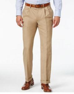 LAUREN Ralph Lauren Wool Dress Pants